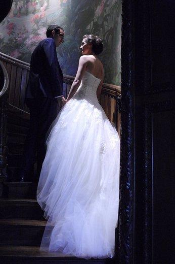 Photographe mariage - LABROT GERALD - photo 5