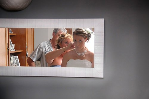 Photographe mariage - LABROT GERALD - photo 17