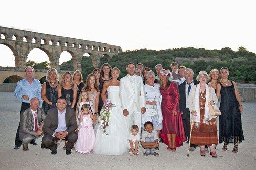Photographe mariage - LABROT GERALD - photo 150