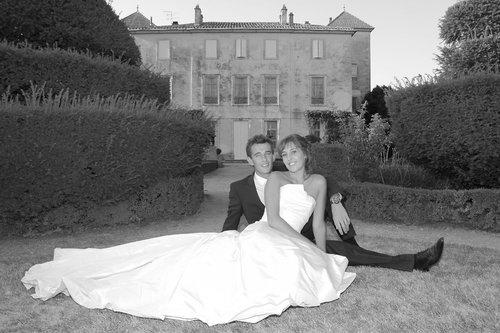 Photographe mariage - LABROT GERALD - photo 196