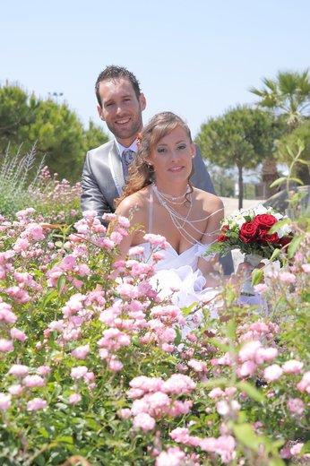 Photographe mariage - LABROT GERALD - photo 105