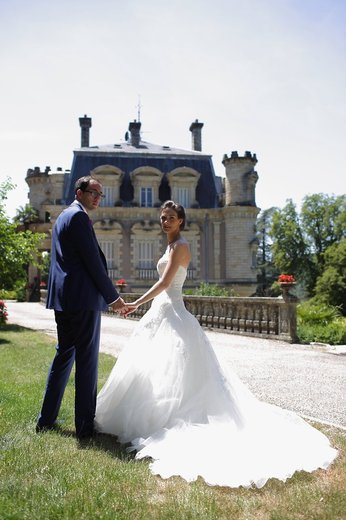 Photographe mariage - LABROT GERALD - photo 60