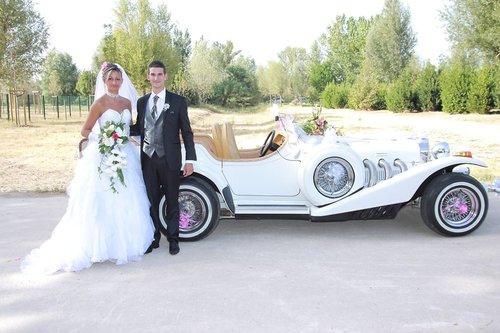 Photographe mariage - LABROT GERALD - photo 186