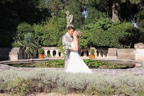 Photographe mariage - LABROT GERALD - photo 193
