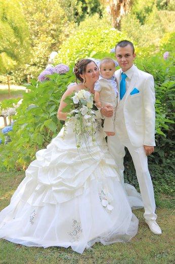 Photographe mariage - LABROT GERALD - photo 169