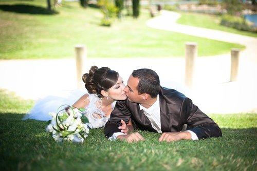 Photographe mariage - LABROT GERALD - photo 20
