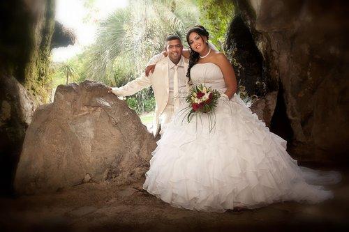 Photographe mariage - LABROT GERALD - photo 3