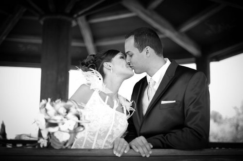 Photographe mariage - LABROT GERALD - photo 19