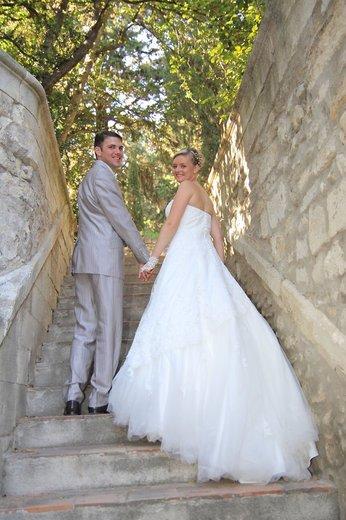 Photographe mariage - LABROT GERALD - photo 191