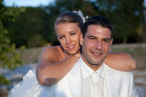 Photographe mariage - LABROT GERALD - photo 28