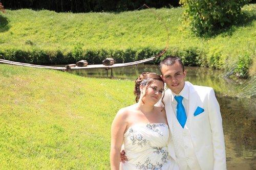 Photographe mariage - LABROT GERALD - photo 165