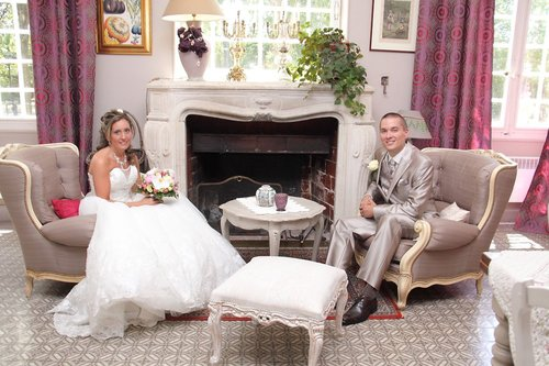 Photographe mariage - LABROT GERALD - photo 171