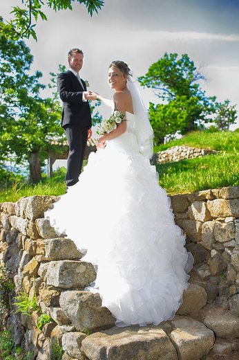 Photographe mariage - LABROT GERALD - photo 29
