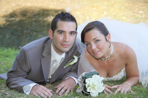 Photographe mariage - LABROT GERALD - photo 9