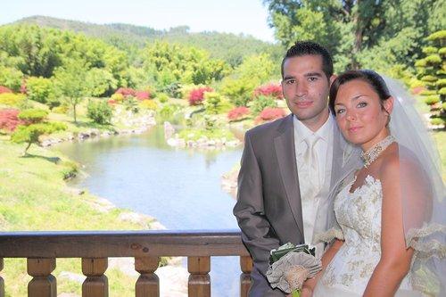 Photographe mariage - LABROT GERALD - photo 7