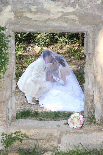 Photographe mariage - LABROT GERALD - photo 121