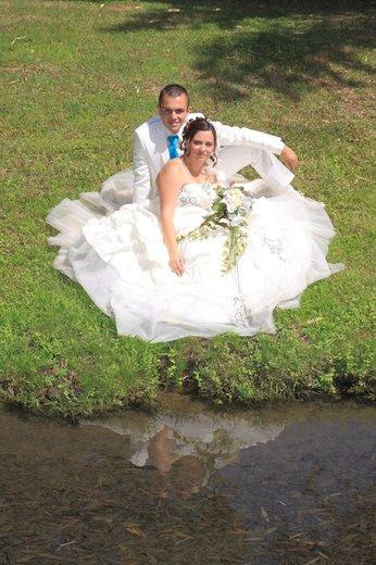 Photographe mariage - LABROT GERALD - photo 166
