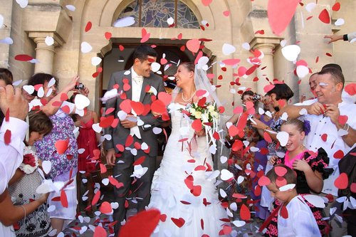 Photographe mariage - LABROT GERALD - photo 136