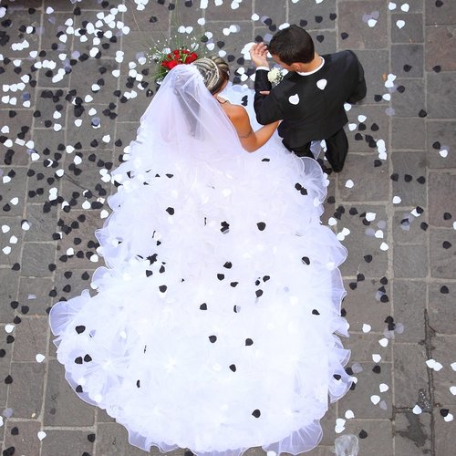 Photographe mariage - LABROT GERALD - photo 63