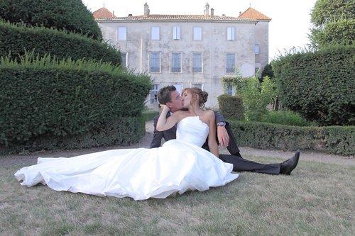 Photographe mariage - LABROT GERALD - photo 197