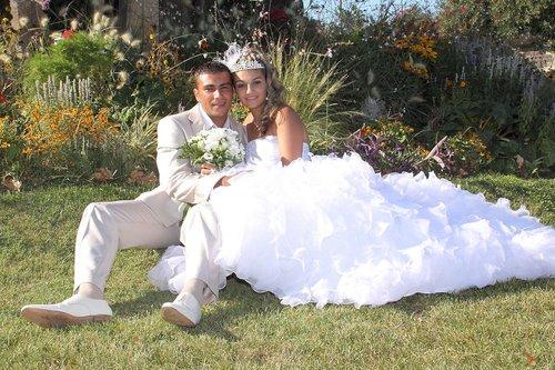Photographe mariage - LABROT GERALD - photo 129