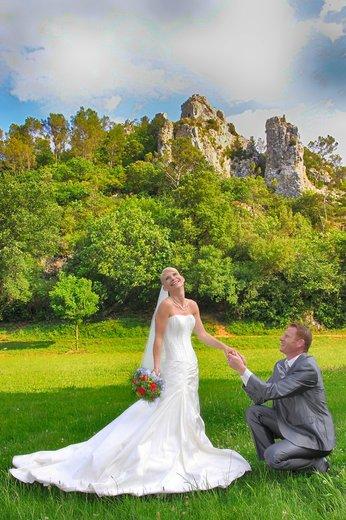 Photographe mariage - LABROT GERALD - photo 39