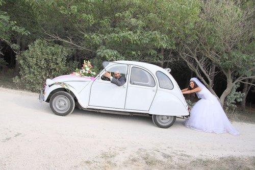 Photographe mariage - LABROT GERALD - photo 124