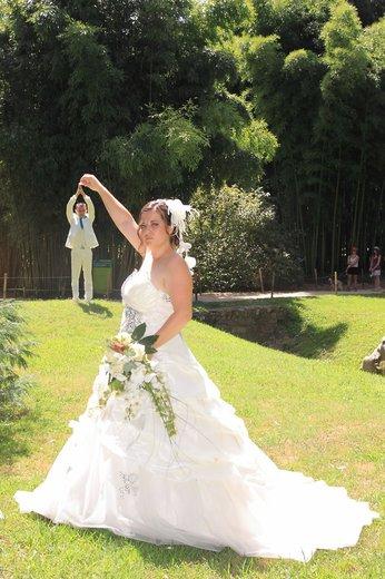 Photographe mariage - LABROT GERALD - photo 167