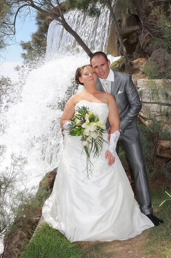 Photographe mariage - LABROT GERALD - photo 177