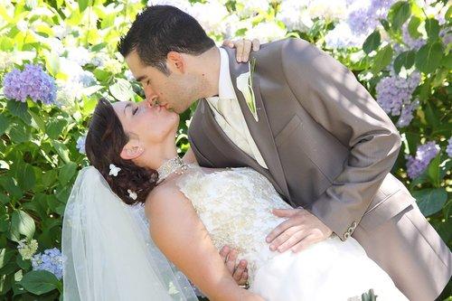 Photographe mariage - LABROT GERALD - photo 14