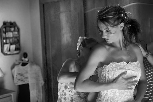 Photographe mariage - LABROT GERALD - photo 12