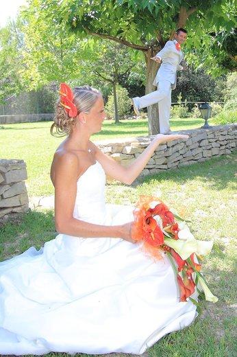 Photographe mariage - LABROT GERALD - photo 181