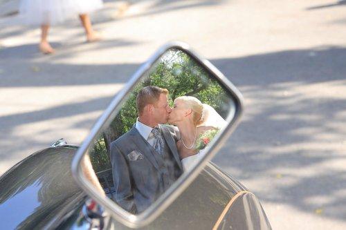 Photographe mariage - LABROT GERALD - photo 190