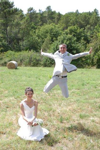 Photographe mariage - LABROT GERALD - photo 77