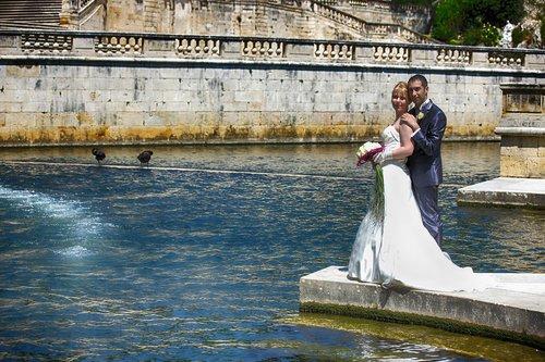 Photographe mariage - LABROT GERALD - photo 13