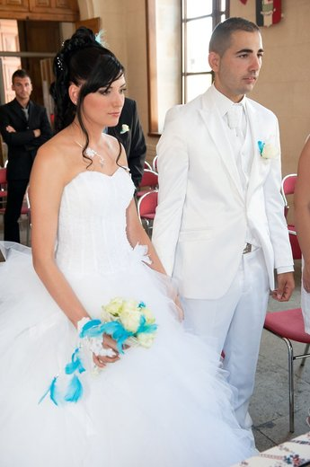 Photographe mariage - LABROT GERALD - photo 133