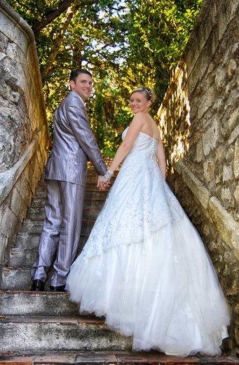Photographe mariage - LABROT GERALD - photo 35