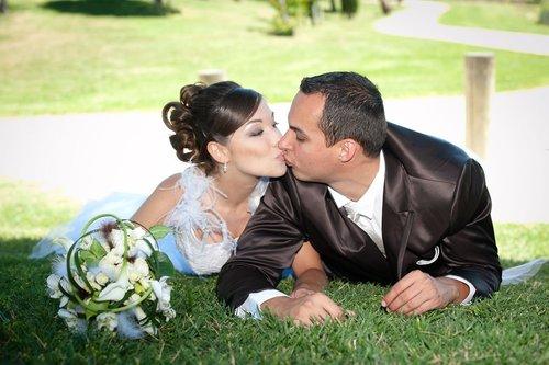 Photographe mariage - LABROT GERALD - photo 22
