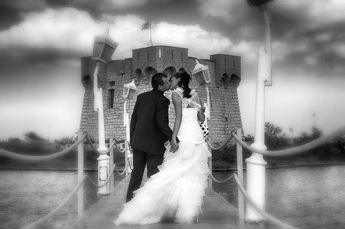 Photographe mariage - LABROT GERALD - photo 4