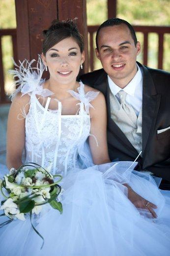 Photographe mariage - LABROT GERALD - photo 113