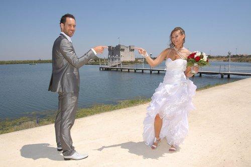 Photographe mariage - LABROT GERALD - photo 103