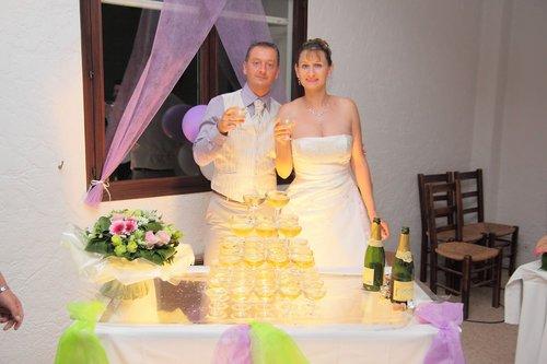 Photographe mariage - LABROT GERALD - photo 160