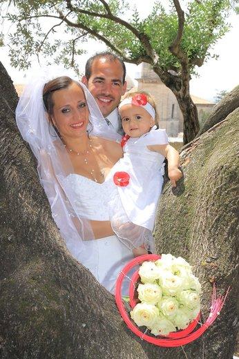 Photographe mariage - LABROT GERALD - photo 187
