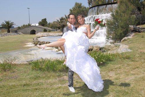 Photographe mariage - LABROT GERALD - photo 8