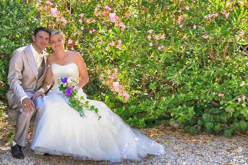 Photographe mariage - LABROT GERALD - photo 38