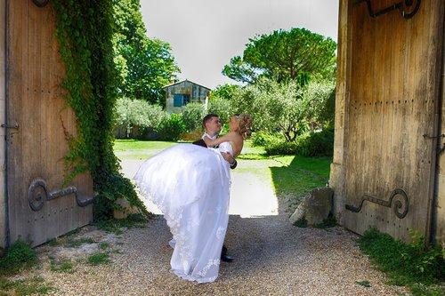 Photographe mariage - LABROT GERALD - photo 16