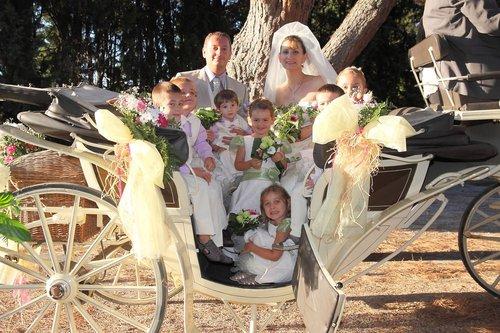 Photographe mariage - LABROT GERALD - photo 155