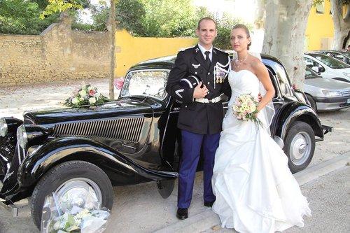 Photographe mariage - LABROT GERALD - photo 31