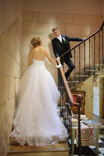 Photographe mariage - LABROT GERALD - photo 79