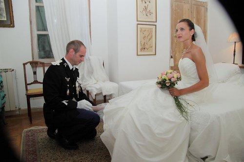 Photographe mariage - LABROT GERALD - photo 36